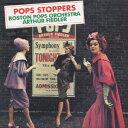 フィードラー/ジェラシー&ペルシアの市場にてポップス・ストッパーズ