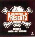 オムニバス/HISTORY OF J-ROCK'A BILLY SINCE 1981