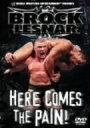 WWE ブロック・レスナー ザ・ペイン / WWE