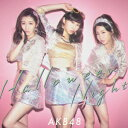 AKB48/タイトル未定(初回限定盤)(Type I)(DVD付)