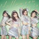 AKB48/タイトル未定(初回限定盤)(Type III)(DVD付)
