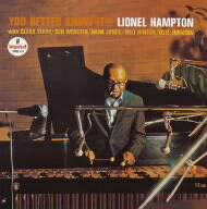 1936年、ハンプトンはヴィブラフォン奏者としてベニー・グッドマンのバンドに参加する。これはジャズ楽器としてのヴィブラフォンの存在を広く知らしめただけでなく、人種の壁が厚かった時代に白人の人気バンドに黒人のミュージシャンが参加したという点でも画期的な出来事であった。