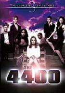 人気ドラマ『4400』が打ち切り