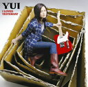 【送料無料】I LOVED YESTERDAY / YUI
