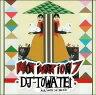 オムニバス/MOTIVATION7 compiled by DJ TOWA TEI