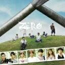 AAA/MUSIC!!!/ZERO(DVD付B)