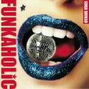 【15%OFF!】FUNKAHOLiC(初回生産限定盤)(DVD付) / スガシカオ