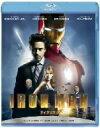 アイアンマン(Blu-ray Disc) / ロバート・ダウニーJr.