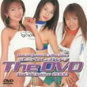 RACE QUEEN COLLECTION ミレニアムレースクイーン The DVD Race Queen 2000