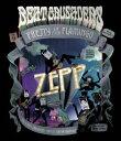 BEAT CRUSADERS/Oh my ZEPP/PRETTY IN PINK FLAMINGO(Blu−r