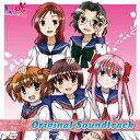 【送料無料】咲−saki− オリジナルサウンドトラック