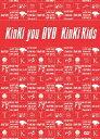 KinKi Kids/KinKi you DVD(通常盤)
