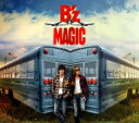 MAGIC(初回限定盤)(DVD付) / B'z