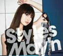 Styles(初回限定盤)(DVD付) / May'n