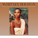 ホイットニー・ヒューストン/そよ風の贈りもの〜25周年記念盤(DVD付)