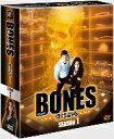 BONES−骨は語る−シーズン1 SEASONSコンパクト・ボックス