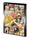 ONE PIECE FILM STRONG WORLD 10th Annivers...
