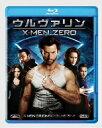 【期間限定特別価格】ウルヴァリン:X−MEN ZERO(Blu−ray Disc)