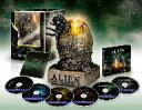 エイリアン・アンソロジー:ブルーレイ・コレクターズBOX(Blu−ray Disc)