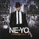 Ne−Yo/リブラ・スケール−デラックス・エディション−(DVD付)