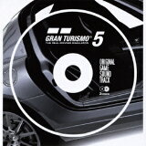 【】游戏音乐/GRAN TURISMO 5 ORIGINAL GAME SOUNDTRACK[【】ゲームミュージック/GRAN TURISMO 5 ORIGINAL GAME SOUNDTRACK]