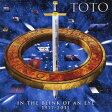 ショッピングTOTO TOTO/オールタイム・ベスト 1977−2011〜イン・ザ・ブリンク・オブ・アイ〜