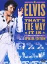 楽天イーベストCD・DVD館エルヴィス・プレスリー/エルヴィス・オン・ステージ スペシャル・エディション