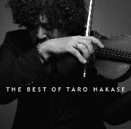 葉加瀬太郎/THEBESTOFTAROHAKASE(DVD付)