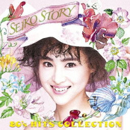 <strong>松田聖子</strong>/SEIKO STORY〜80's HITS COLLECTION〜[Blu-spec CD]