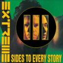 艺人名: X - エクストリーム/スリー・サイズ・トゥ・エヴリ・ストーリー