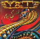 Artist Name: Y - Y&T/ミーン・ストリーク+1[SHM-CD]