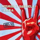 藝人名: R - ロドリーゴ・イ・ガブリエーラ・アンド・キューバ/エリア52