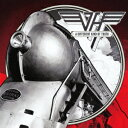 ヴァン・ヘイレン/ア・ディファレント・カインド・オブ・トゥルース−デラックス・エディション(初回生産限定盤)(DVD付)