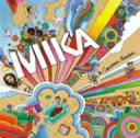 Artist Name: M - MIKA/ライフ・イン・カートゥーン・モーション[SHM-CD]