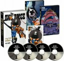 """ONE PIECE Log Collection""""BROOK"""""""