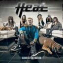 Artist Name: H - H.E.A.T/アドレス・ザ・ネイション