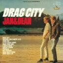 CD - ジャン&ディーン/ドラッグ・シティ