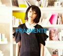 平野綾/FRAGMENTS(初回限定盤)(DVD付)