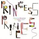 PRINCESS PRINCESS/THE REBIRTH BEST~再会~