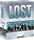 【送料無料】【今だけ!特別価格!】LOST シーズン1 コンパクトBOX