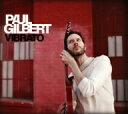 ポール・ギルバート/ヴィブラート(初回限定盤)(DVD付)