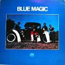 R & B, Disco Music - ブルー・マジック/ブルー・マジック