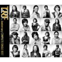 TRF/TRF 20TH Anniversary COMPLETE SINGLE BEST