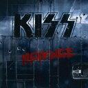 Artist Name: K - KISS/リヴェンジ[SHM-CD]