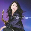 现代 - 小林香織/アーバン・ストリーム(初回限定盤)(DVD付)