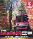 eレール鉄道BDシリーズ 叡山電鉄 紅葉の叡山電鉄運転席展望(Blu−ray Disc)