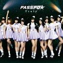 PASSPO☆/Truly(初回限定盤A)(ファーストクラス盤)(DVD付)