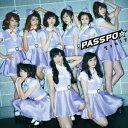 PASSPO☆/Truly(初回限定盤B)(ビジネスクラス盤)(DVD付)