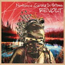 Nothing's Carved In Stone/REVOLT