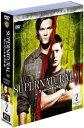 SUPERNATURAL スーパーナチュラル<シックス>セット2